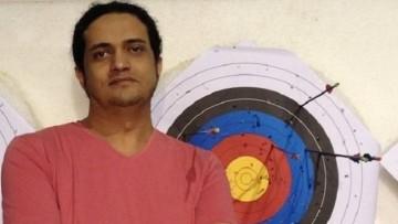 Sauvons le poète Ashraf Fayad condamné pour apostasie par l'Arabie Saoudite
