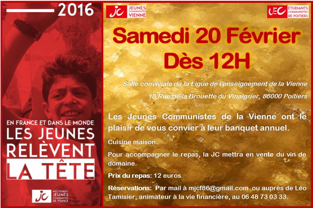 banquet JC 2016 1