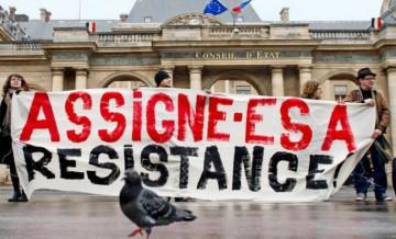 """Appel unitaire """"jeune"""" contre la réforme constitutionnelle"""