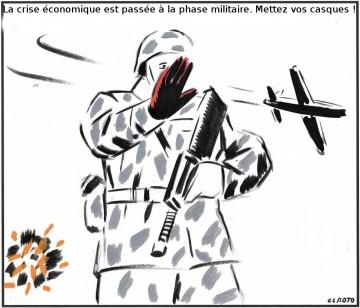 Collectif état d'urgence sur Poitiers @ CRIJ  | Poitiers | Poitou-Charentes | France