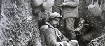 Chansons de poilus de la grande guerre