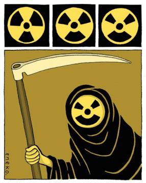 """""""Tchernobyl, trente ans après et toujours la peur"""""""