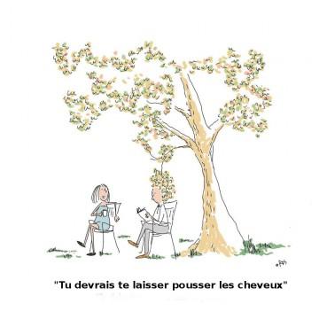 Beaulieu et les Amis de la Terre Poitou