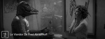 Cêlêbrons Fred Abrachkoff et le viandox