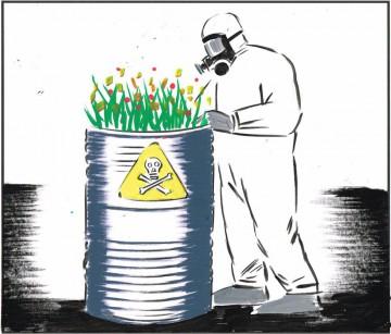 """Etat d'urgence, """"calamités publiques"""" et accident nucléaire"""