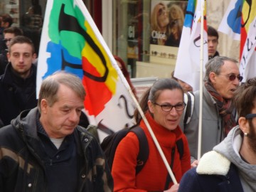 Négociations salariales dans la fonction publique : Une vraie déception ! Poursuivre la mobilisation !