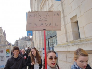 Lettre de la jeunesse grecque à la jeunesse qui manifeste en France. Nuit debout.