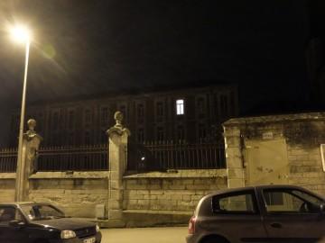 L'équivalent d'un collège disparaît dans la Vienne