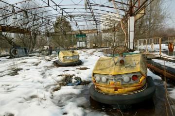 Tchernobyl : 30 ans déjà !