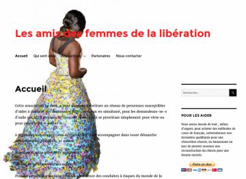 Les amis des femmes de la Libération