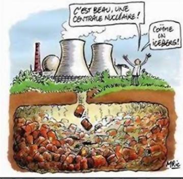 Vivons sans nucléaire