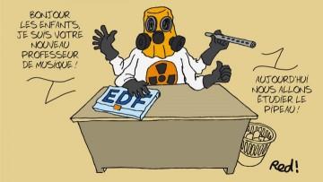 Sûreté et Sécurité nucléaire, les deux faces d'un même problème