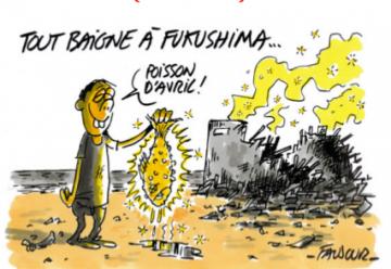 11 mars : Fukushima 5 ans après