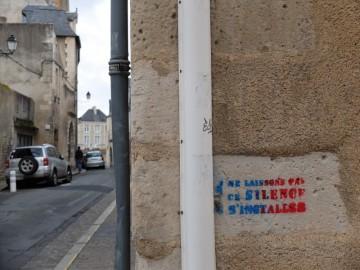 Les retraité-es dans l'action @ Préfecture de Poitiers | Poitiers | Poitou-Charentes | France