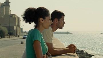 """""""Le Sel de la Mer"""" Un film d'Annemarie Jacir"""