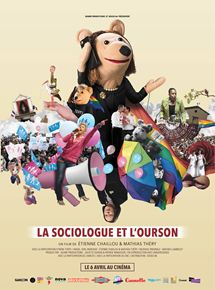 La sociologue et l'ourson