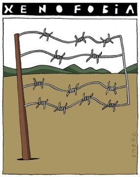 L'accord de la honte : L'Union Européenne sous-traite le tri des migrants à la Turquie !