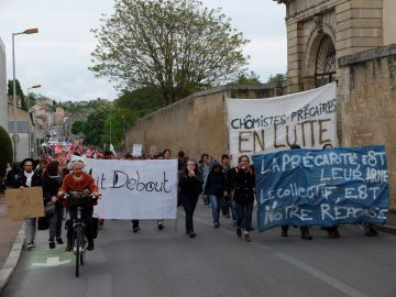 Communiqué Nuit Debout