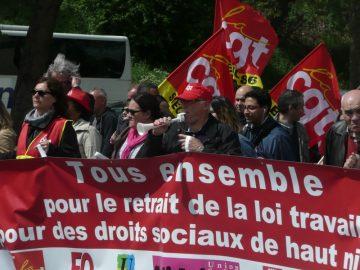 La direction du Centre hospitalier Laborit, à Poitiers menace la CGT de sanctions disciplinaires !