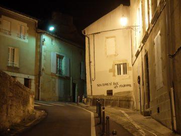 Créer un réseau d'entraide aux migrant-es @ 3 soleils - pôle enfance de la M3Q   Poitiers   Aquitaine Limousin Poitou-Charentes   France