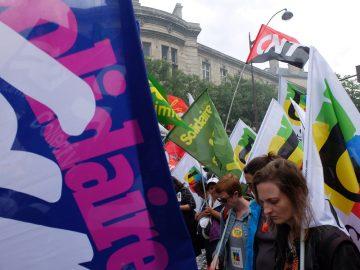 Loi Travail : La répression continue à Poitiers !/ Soutien aux 11 de Poitiers le 17 novembre prochain!