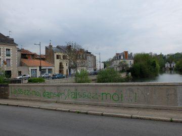 LGV Limoges-Poitiers : les riverains et impactés reçus au Ministère des transports