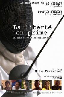 LA LIBERTÉ EN PRIME En présence de Nils Tavernier @ Cinéma Le Dietrich | Poitiers | Aquitaine Limousin Poitou-Charentes | France