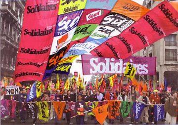 Solidaires 86 appelle au rassemblement et à une ssemblée populaire constituante - chapitre VI @ Divers lieux à Poitiers