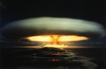 Soutien et solidarité avec deux militants antinucléaires