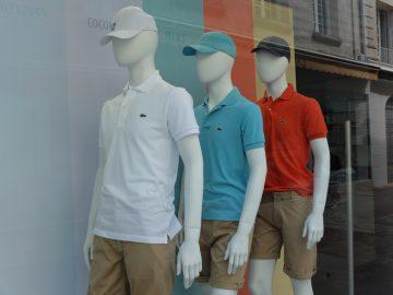 Poitiers : les commerces de l'hypercentre