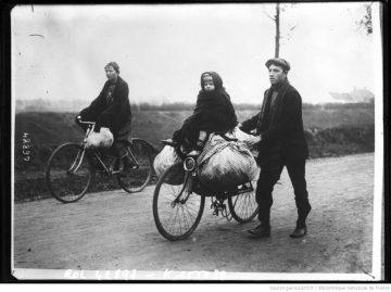La crise des réfugiés : l'Europe en 1945 @ Espace Mendès France | Poitiers | Aquitaine-Limousin-Poitou-Charentes | France