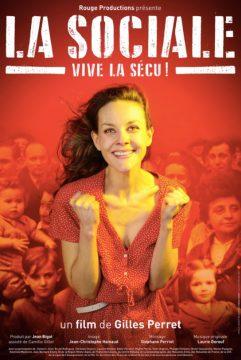 Projection  : La sociale @ cinéma Le Dietrich | Poitiers | Aquitaine-Limousin-Poitou-Charentes | France