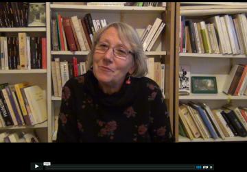 Maryse Desbourdes, battante syndicale et politique à Poitiers