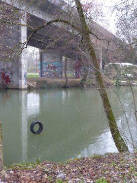 Fleuves, rivières, cours d'eau… créativité et territoires @ Espace Mendès France | Poitiers | Aquitaine-Limousin-Poitou-Charentes | France