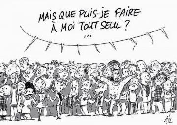 Mobilisation  pour l'hébergement d'urgence jeudi 15 décembre à Poitiers @ Place d'Armes | Poitiers | Nouvelle-Aquitaine | France