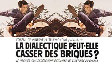 La dialectique peut-elle casser des briques ? @ Bibliothèque Libre & Populaire  c/o Syndicats CNT  | Poitiers | Nouvelle-Aquitaine | France
