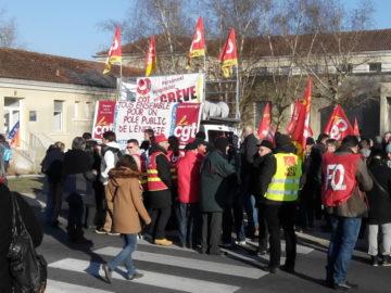 La nouvelle loi Travail, une arme de plus  contre les syndicalistes combatifs.
