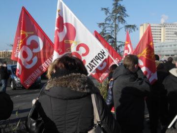 déclaration de la CGT: Faire barrage à l'extrême droite et lutter pour le progrès social et la démocratie