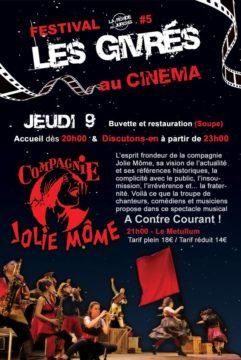 La Compagnie Jolie Môme à Melle @ Metullum | Melle | Nouvelle-Aquitaine | France