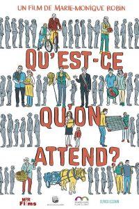 Qu'est-ce qu'on attend ! @ cinéma Le Dietrich | Poitiers | Nouvelle-Aquitaine | France