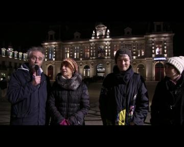 Voeux vidéo d'Osons Poitiers