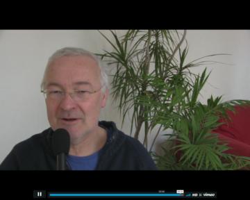 """Vidéo1 : """"Pourquoi je vote Mélenchon ?"""""""