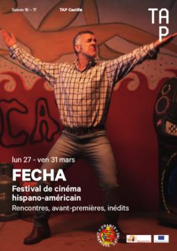 Festival de cinéma hispano-américain à Poitiers @ TAP Poitiers | Poitiers | Nouvelle-Aquitaine | France