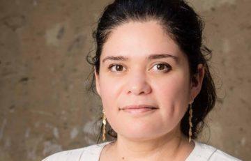 La 6ème République : conférence de Raquel Garrido