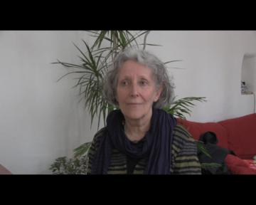 Hélène Heintz Shemwell, activiste écologiste, la marge et la politique