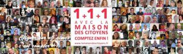 Café citoyen à Poitiers