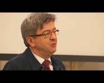Perquisitions à la France insoumise: l'analyse par France Info des arguments de Mélenchon