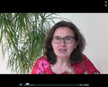 Vidéo d'Ensemble! 86 : les prochaines élections et l'après ?