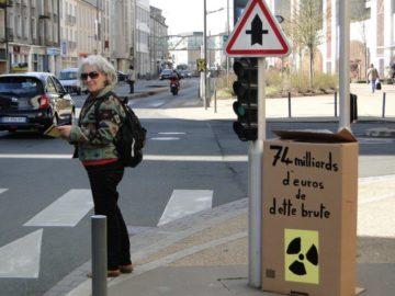 Réunion de la Commission Locale d'Information (CLI) de la centrale nucléaire de Civaux