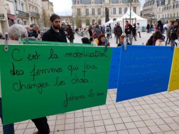 Le code du travail XXL de Macron achève une disposition essentielle dans la lutte contre le harcèlement sexuel